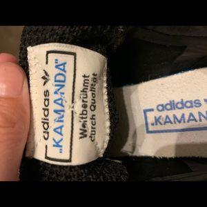 KAMANDA Adidas